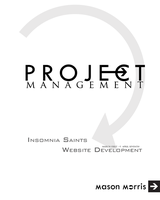 project management cover by xKIBAx