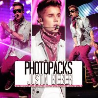+Justin Bieber 18. by FantasticPhotopacks