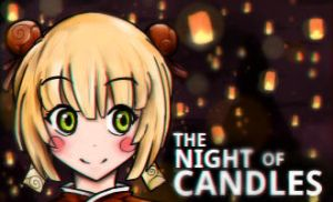 Night Of Candles by SrGrafo