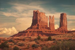 Monument Valley 2 by RollingFishays