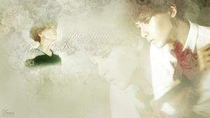 ryeowook Wallpaper -Super Junior -Sexy Free Single by demeters