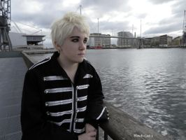 Disenchanted by Black-Cat-1