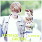 SooYoung (SNSD) PHOTOPACK#23 by Hwanghwang