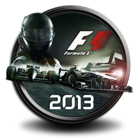 F1 2013 icon by s7 by SidySeven