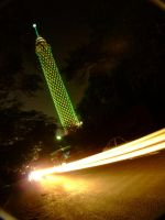 new tower by hany4go10