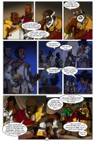 Kamau: Quest for the Son p.24 by Kebiru