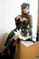 Original Steampunk by Yaya 4 by shiroin
