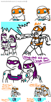 TMNT: Double Fast Forward Tumblr Post1 by deda123