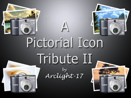 A Pictorial Icon Tribute II by Arclight-17