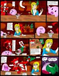 Kirby's midlife crisis by kingofthedededes73