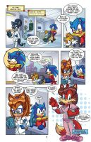No Zone Archives Issue 1 pg07 by Chauvels