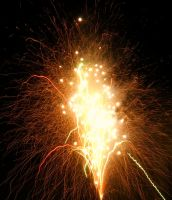 Firework Stock 10 by Orangen-Stock
