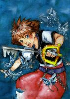 Sora by Nomimo