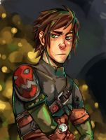 Hiccup by Jasdavi
