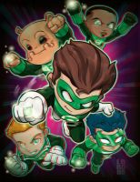 GLC 3D by lordmesa