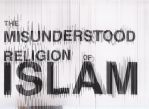 The Msundrstd Rlgn of Islam by shava50