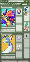 PMD Explorers - Team Flare by Torotix