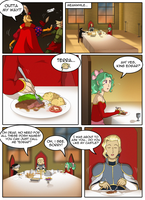 FFVI comic - page 76 by ClaraKerber