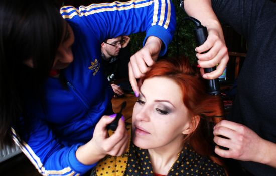 making-up by Zbychowiec