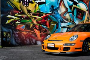 GT3 RS - 04 by Jason-Gordon