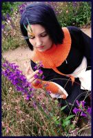 Bleach: Flowers by Juka-Sama