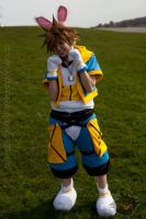 Easter Town Sora by Sora-Lamperouge