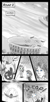 SXL: Round 2 Pg 1 by Meip