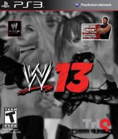 WWE '13: Lawriders Edition by TheRumbleRoseNetwork