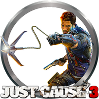 Just Cause 3 v4 by POOTERMAN