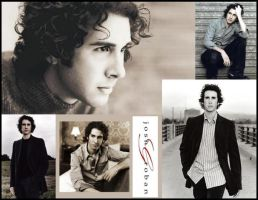 Josh Groban Collection by TheSongIsMine