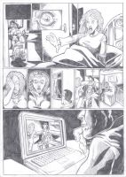 Tomboy pencils page 7 by Bellyfluff