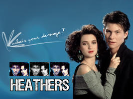 Heathers by MicheeMee