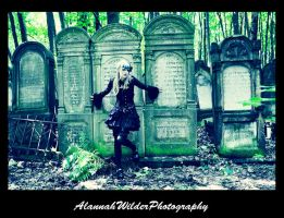 ::+ Cemetery Fashion +:: by AlannahWilder