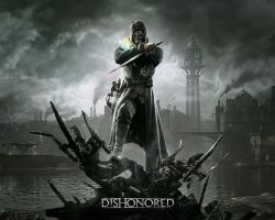 Dishonored by gamergaijin