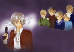 APH - don't mess with Iceland by Lime-Inoue