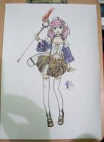 Escha Malier by Windhand