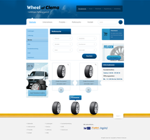 Wheel of Clema by Chail93