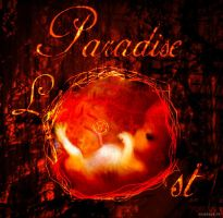 Paradise Lost Symbol of life by musback