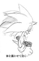 sonic cry 32 body tremble by bbpopococo
