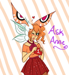 Ask Annie by Satu---MWAH