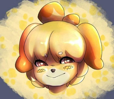 Isabelle by SeOn-TC