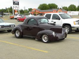 Willys by QuanticChaos1000