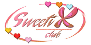 Sweetix Club - New Logo by Eleanor-Devil