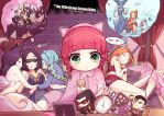 [LOL] Annie's family 17 by beanbean1988