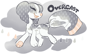 Overcast by SweetMelony