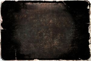 grunge texture cracked border by flinkle