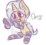 Oh you Pretty~ by FTFxe
