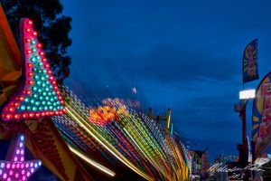 The Disko by FireflyPhotosAust