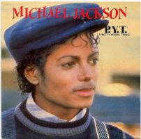 Michael Jackson's pyt :P by mjpyt