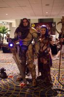 2014 Dragon Con Costumes 32 by skiesofchaos